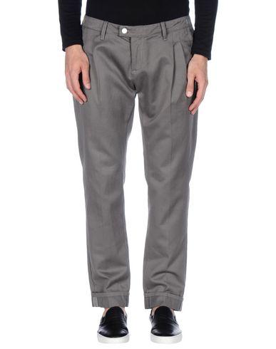 Повседневные брюки PAOLO PECORA 36862365BT