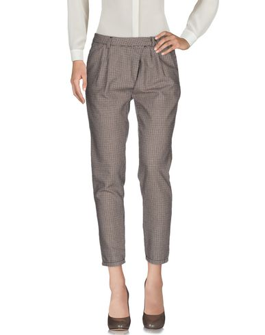 Повседневные брюки RELISH 36862828RS