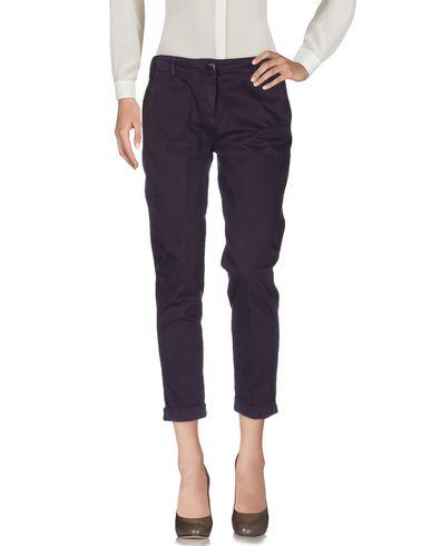 Повседневные брюки TWIN-SET SIMONA BARBIERI 36863791FI