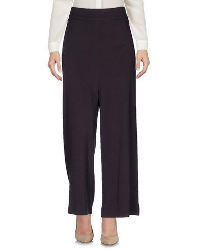Повседневные брюки TIBI 36864736CP