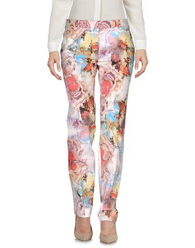 Повседневные брюки CARVEN 36865259EH