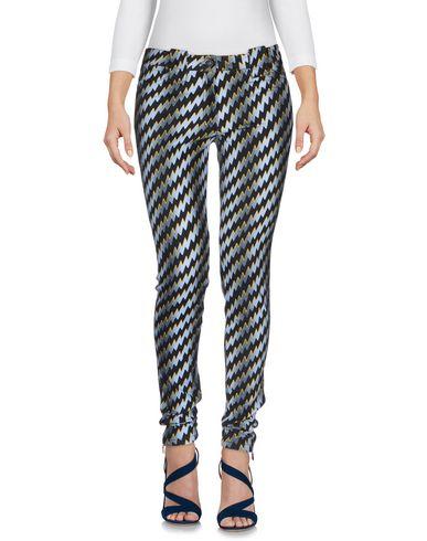 Джинсовые брюки KENZO 36865323SC