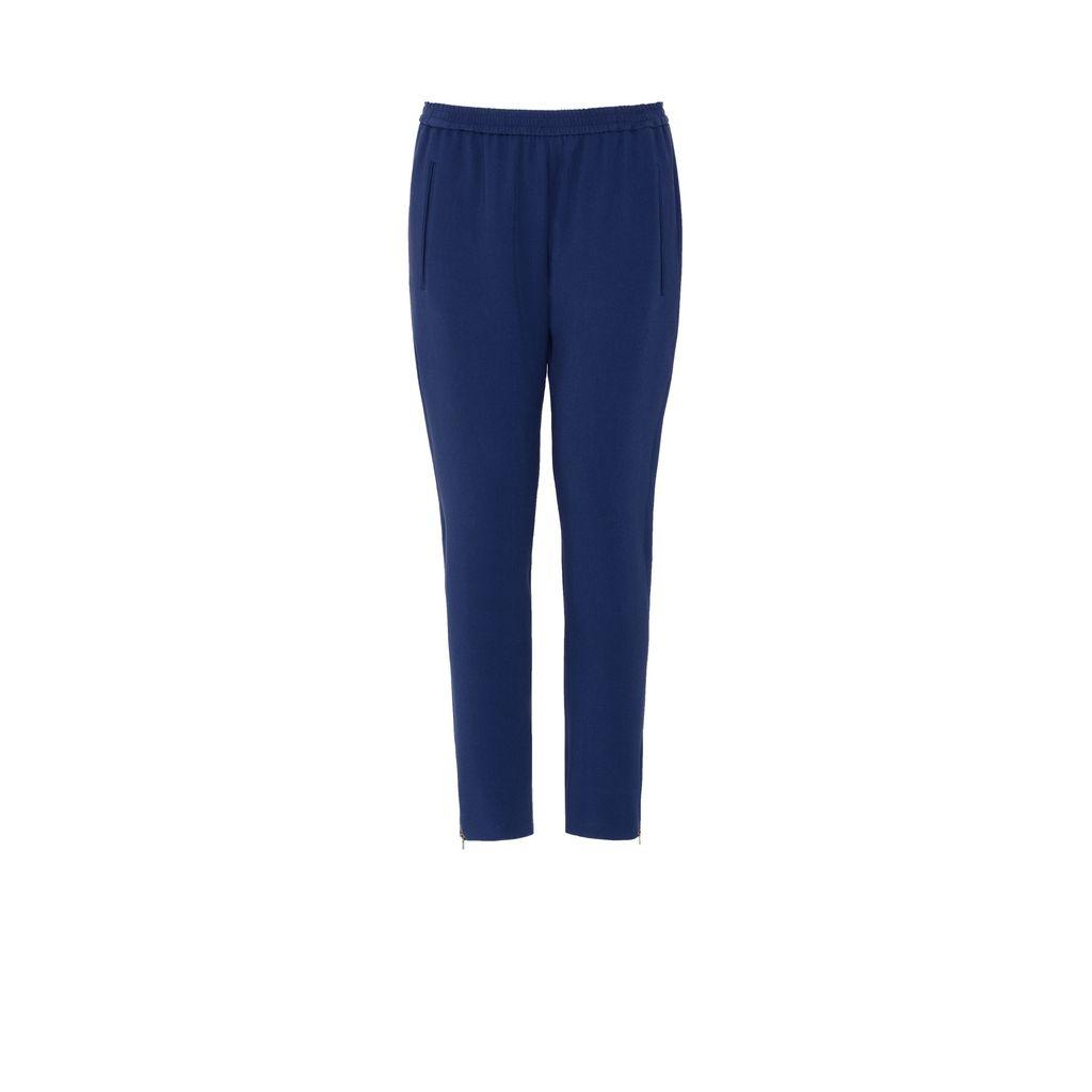 Orion Blue Tamara Trousers