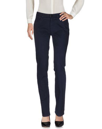 Повседневные брюки BLUE LES COPAINS 36866358CE