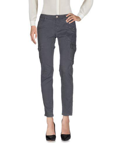 Повседневные брюки RELISH 36866502IC