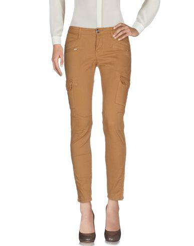 Повседневные брюки RELISH 36866502VI