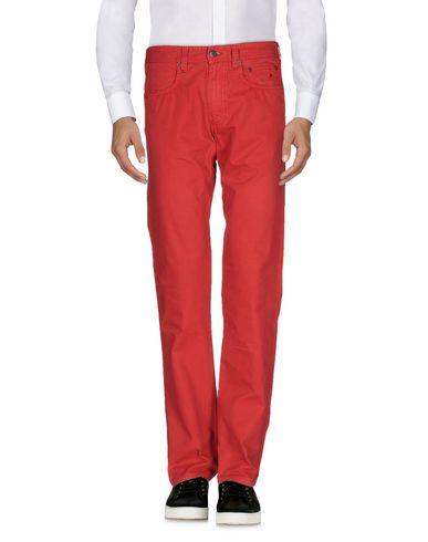 Повседневные брюки BURBERRY LONDON 36866579CP