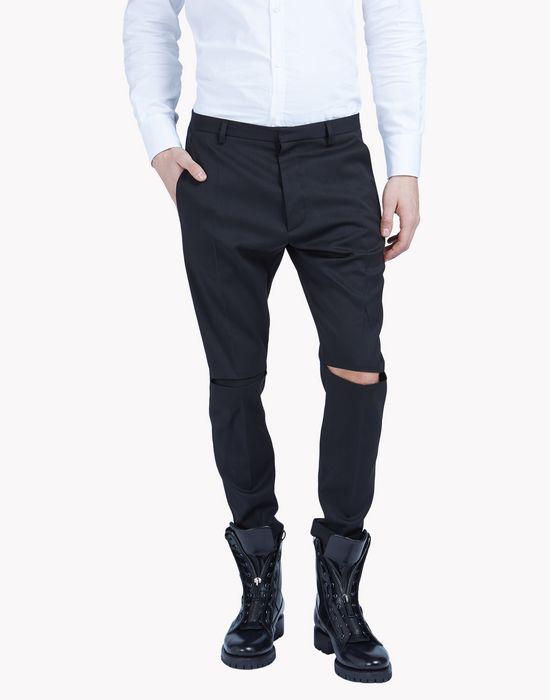 open knee pants pants Man Dsquared2