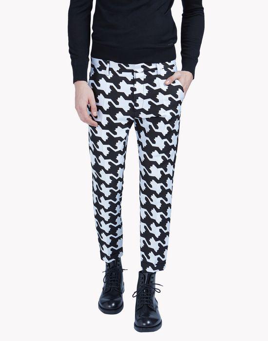 big babewire pants pants Man Dsquared2