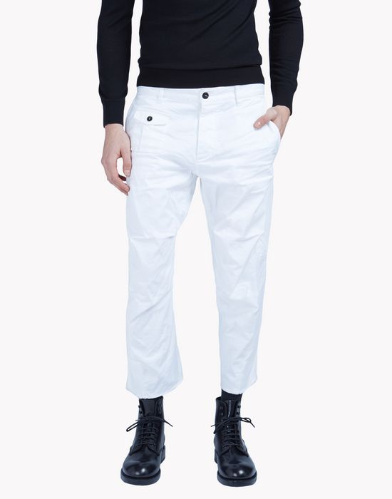 tizzy chino pants pants Man Dsquared2