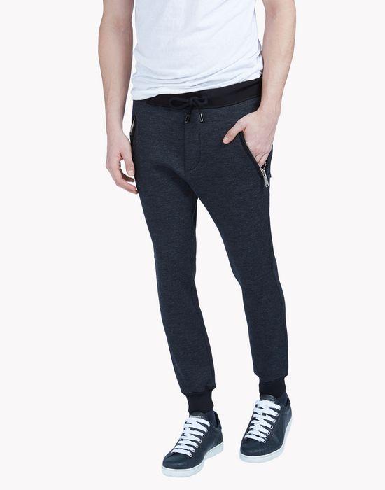 new pumpink fit pants pants Man Dsquared2