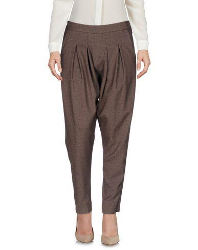 Повседневные брюки ROBERTA BIAGI 36871084BM
