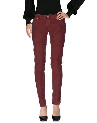 Повседневные брюки DONDUP 36874114EF