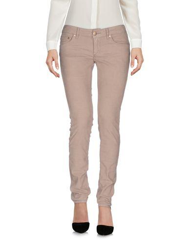 Повседневные брюки DONDUP 36874114KH