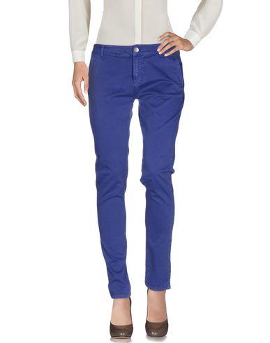 Повседневные брюки TWIN-SET SIMONA BARBIERI 36874282RQ