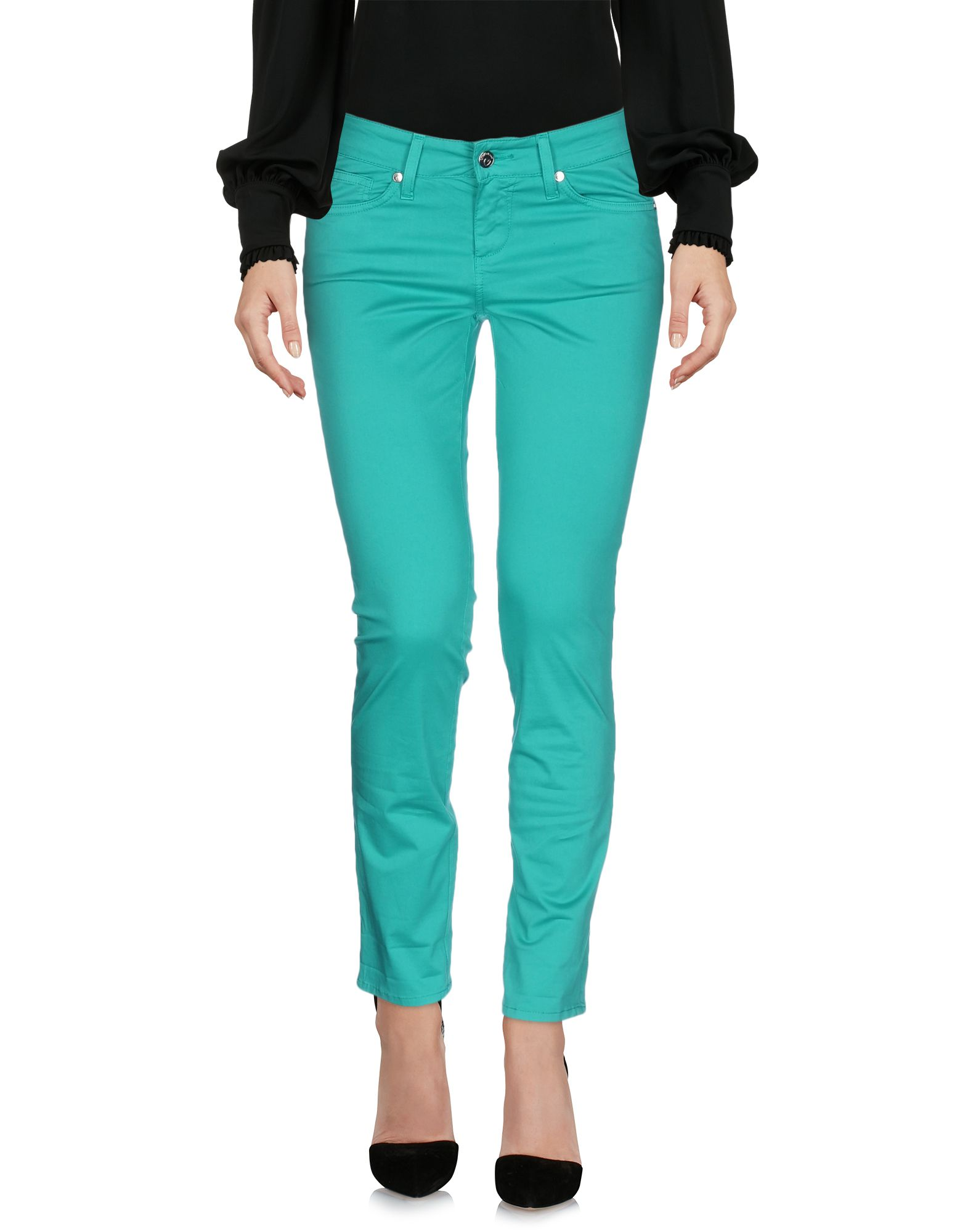 LIU JO JEANS Casual pants