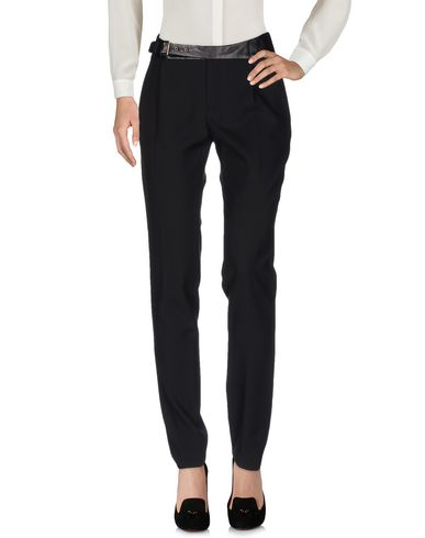 Повседневные брюки SAINT LAURENT 36874595OG