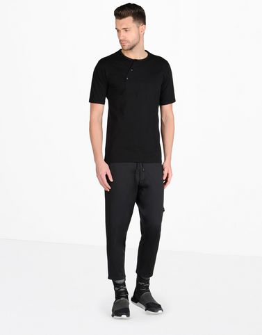 Y-3 LUX FT PURE PANT TROUSERS man Y-3 adidas
