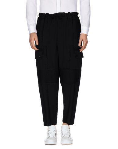 Повседневные брюки YOHJI YAMAMOTO POUR HOMME 36875299PS