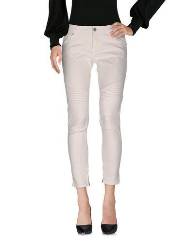 Повседневные брюки TWIN-SET JEANS 36875395AD