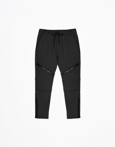 Y-3 TECHFLEECE PANT PANTS man Y-3 adidas