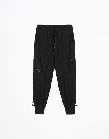 Y-3 GRAIN JERSEY PANT TROUSERS man Y-3 adidas