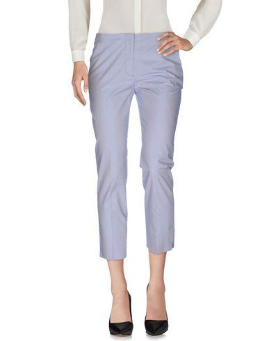 Повседневные брюки PRADA 36876070SQ