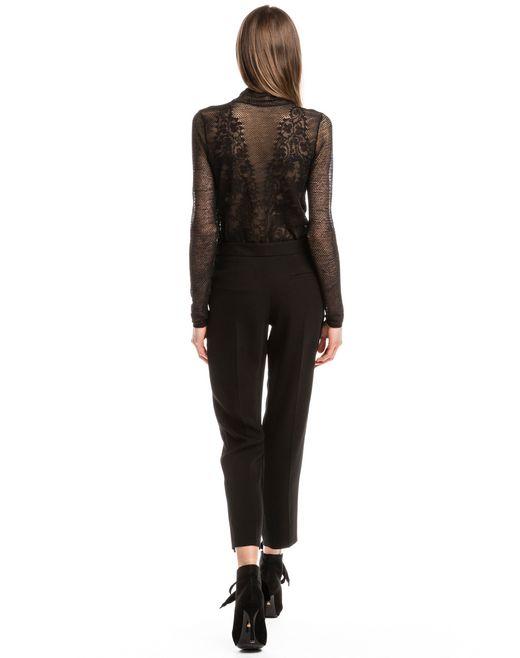 lanvin mid-length trousers women