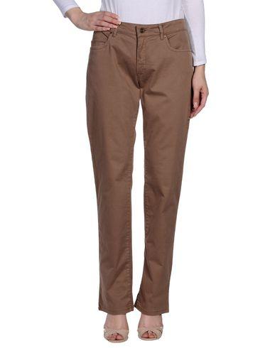 Повседневные брюки TRUSSARDI JEANS 36876182WD