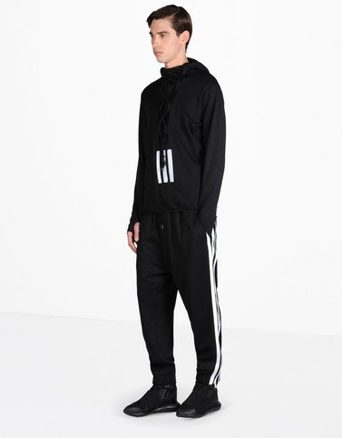 Y-3 3-STRIPES TRACK PANT PANTS man Y-3 adidas