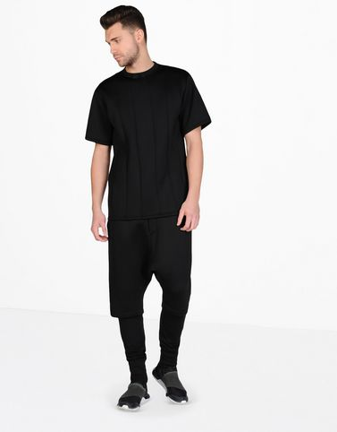 Y-3 SPACER SHORT PANTS man Y-3 adidas