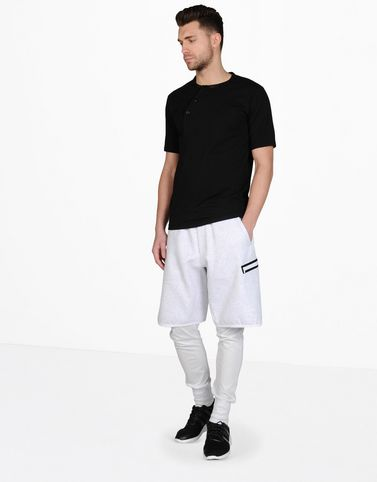 Y-3 FUTURE SPORT SHORTS PANTS man Y-3 adidas