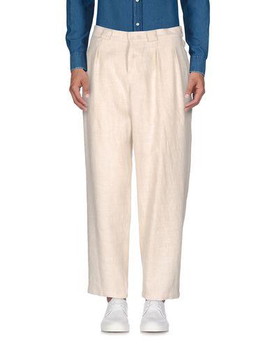 Повседневные брюки YOHJI YAMAMOTO POUR HOMME 36876864AK