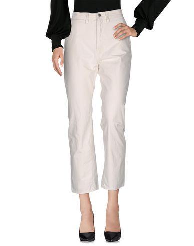Повседневные брюки (+) PEOPLE 36876885QO