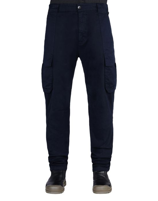 485920cbc1 Stone Island Shadow Project TROUSERS Men - Official Store