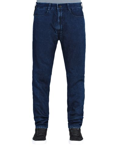 STONE ISLAND Jeans 30934 POLYPROPYLENE DENIM