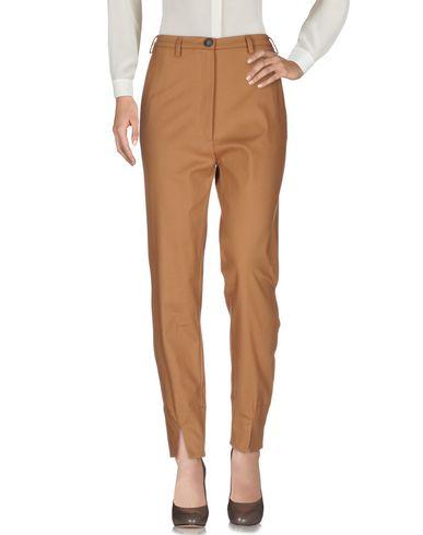 Повседневные брюки VIVIENNE WESTWOOD ANGLOMANIA 36878014LA