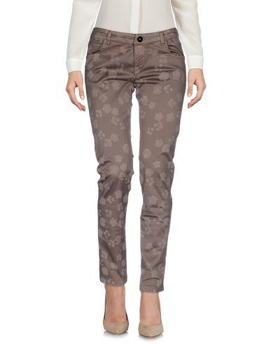 Повседневные брюки CAFENOIR 36878789GF