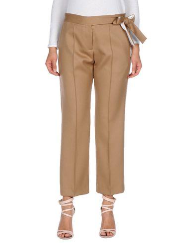Повседневные брюки VICTORIA BECKHAM 36879701IL