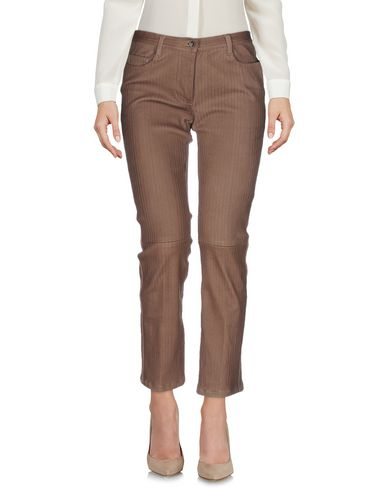 Повседневные брюки MAURIZIO PECORARO 36880562JB