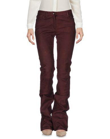 Повседневные брюки MAURIZIO PECORARO 36880564UU