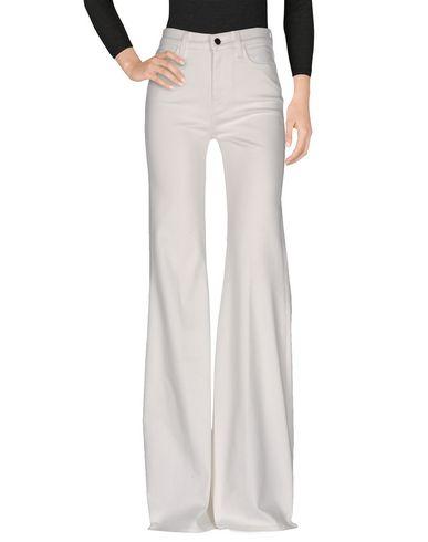 Джинсовые брюки GIAMBATTISTA VALLI FOR 7 FOR ALL MANKIND 36881676TH