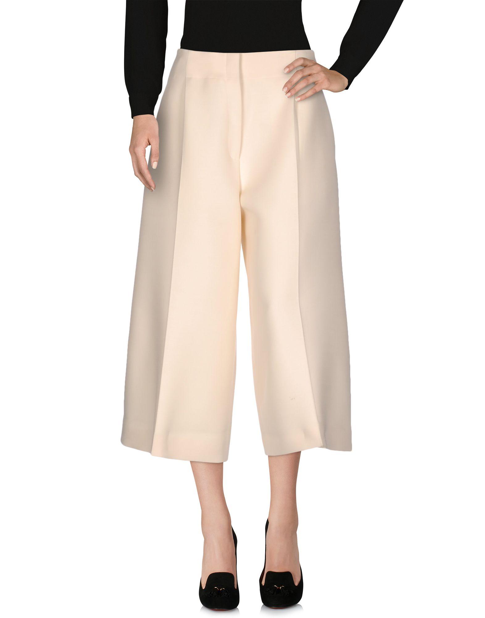 CÉLINE 3/4-length shorts