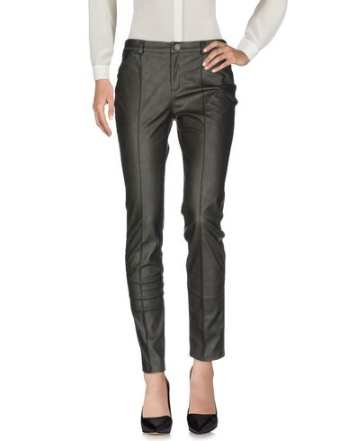 Повседневные брюки LANVIN 36882153ED