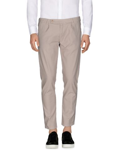 Повседневные брюки PAOLO PECORA 36882496UX