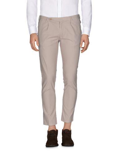 Повседневные брюки PAOLO PECORA 36882536DE
