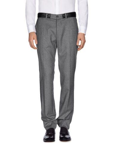 Повседневные брюки YVES SAINT LAURENT 36883192QC
