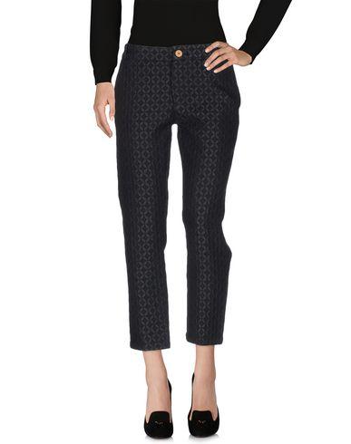 Повседневные брюки CAFENOIR 36883296PA