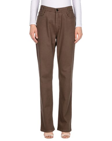 Повседневные брюки BLUE LES COPAINS 36883748GJ