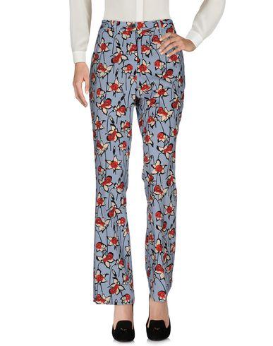 Повседневные брюки MIU MIU 36884808QH